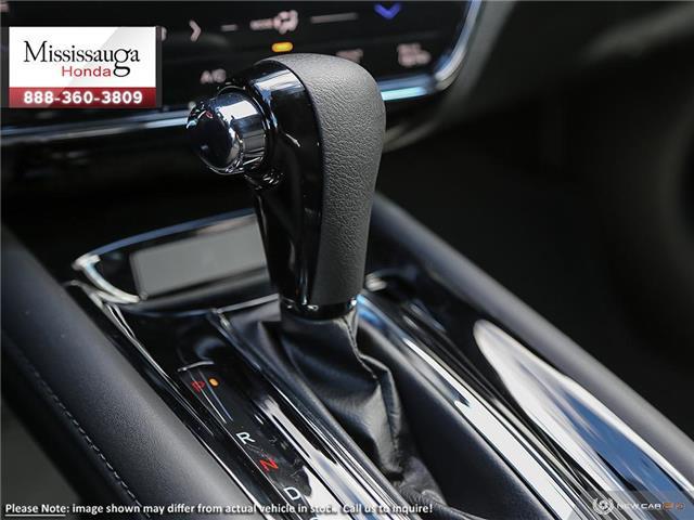 2019 Honda HR-V Sport (Stk: 326575) in Mississauga - Image 17 of 23