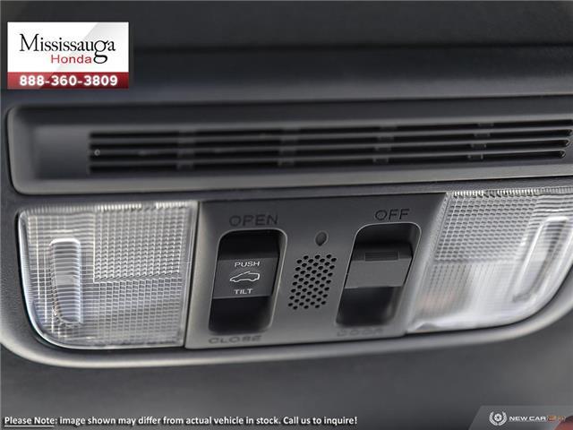 2019 Honda HR-V Sport (Stk: 326575) in Mississauga - Image 19 of 23