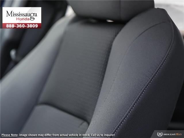 2019 Honda HR-V Sport (Stk: 326575) in Mississauga - Image 20 of 23