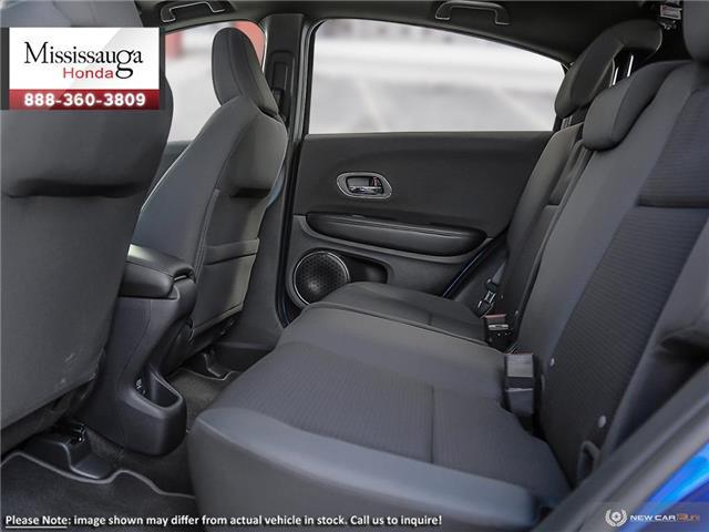 2019 Honda HR-V Sport (Stk: 326575) in Mississauga - Image 21 of 23