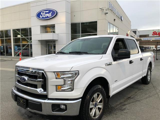 2015 Ford F-150 XLT (Stk: OP19266) in Vancouver - Image 1 of 13
