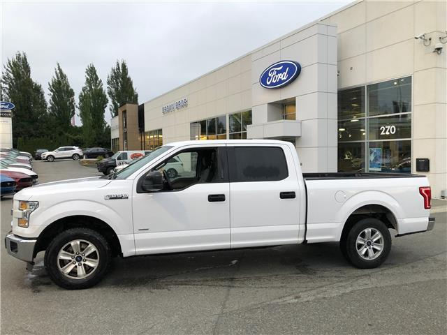 2015 Ford F-150 XLT (Stk: OP19266) in Vancouver - Image 2 of 13