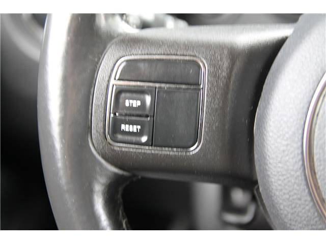 2012 Jeep Patriot Sport/North (Stk: 1904138) in Waterloo - Image 14 of 27