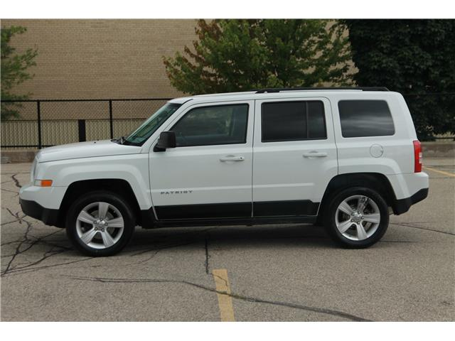 2012 Jeep Patriot Sport/North (Stk: 1904138) in Waterloo - Image 2 of 27