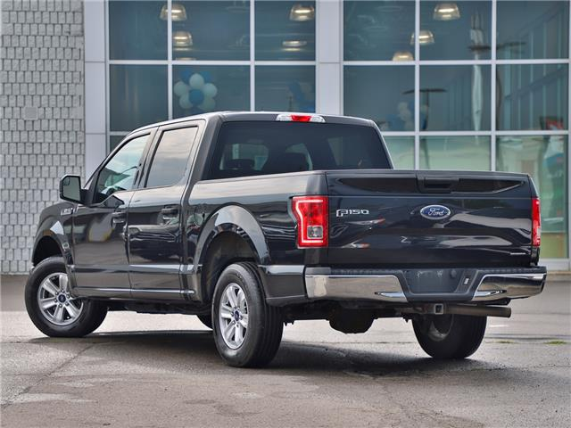 2015 Ford F-150  (Stk: 1HL191) in Hamilton - Image 2 of 20