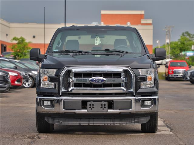 2015 Ford F-150  (Stk: 1HL191) in Hamilton - Image 5 of 20
