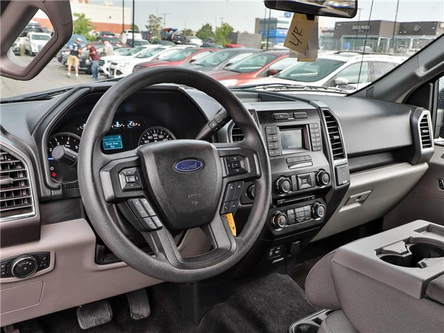 2015 Ford F-150  (Stk: 1HL191) in Hamilton - Image 12 of 20