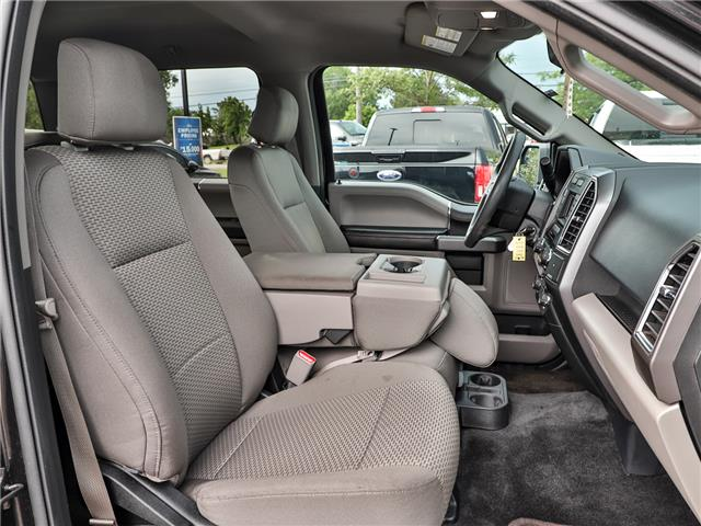 2015 Ford F-150  (Stk: 1HL191) in Hamilton - Image 10 of 20