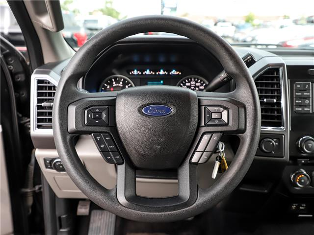 2015 Ford F-150  (Stk: 1HL191) in Hamilton - Image 13 of 20