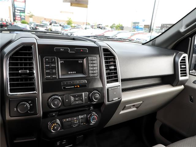 2015 Ford F-150  (Stk: 1HL191) in Hamilton - Image 15 of 20