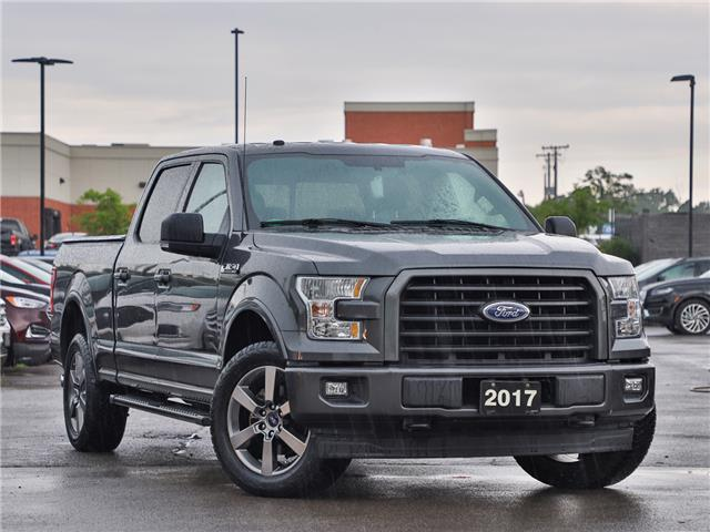 2017 Ford F-150  (Stk: A90288) in Hamilton - Image 1 of 20