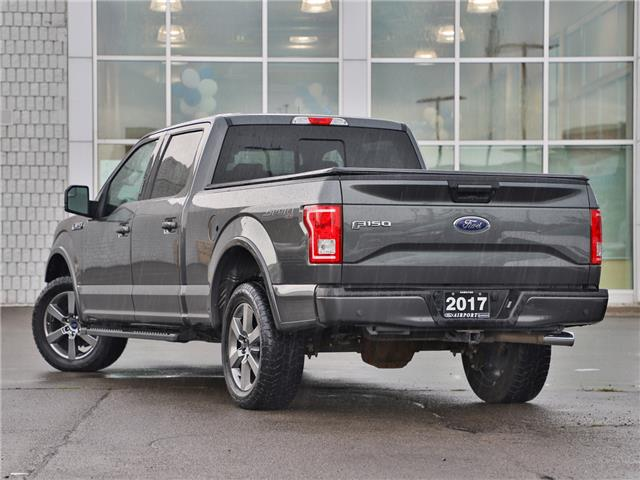 2017 Ford F-150  (Stk: A90288) in Hamilton - Image 2 of 20