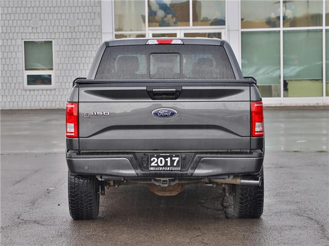 2017 Ford F-150  (Stk: A90288) in Hamilton - Image 3 of 20