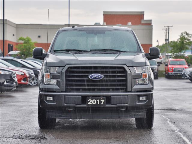 2017 Ford F-150  (Stk: A90288) in Hamilton - Image 5 of 20
