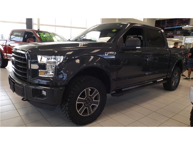 2016 Ford F-150 XLT (Stk: P48650) in Kanata - Image 1 of 16