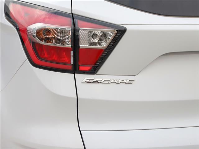 2017 Ford Escape SE (Stk: A90544X) in Hamilton - Image 7 of 22