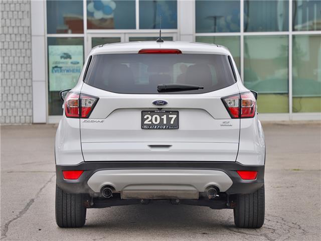 2017 Ford Escape SE (Stk: A90544X) in Hamilton - Image 3 of 22