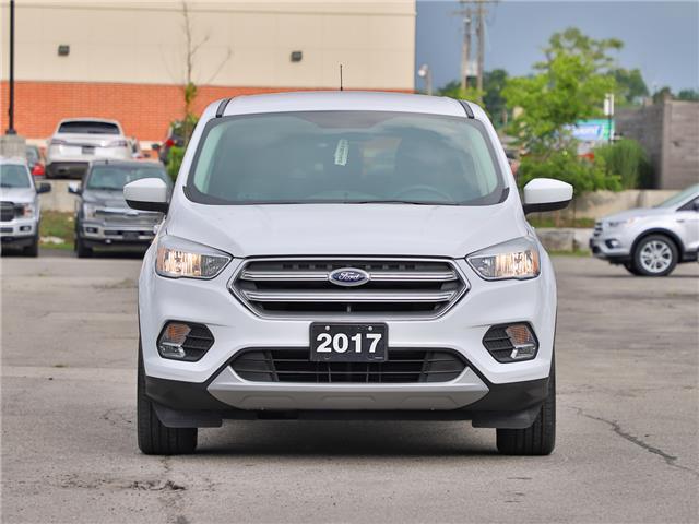 2017 Ford Escape SE (Stk: A90544X) in Hamilton - Image 6 of 22