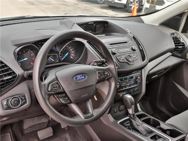 2017 Ford Escape SE (Stk: A90544X) in Hamilton - Image 12 of 22