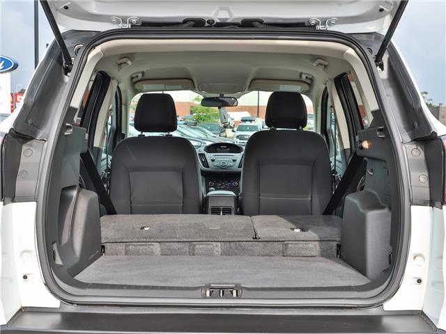 2017 Ford Escape SE (Stk: A90544X) in Hamilton - Image 4 of 22