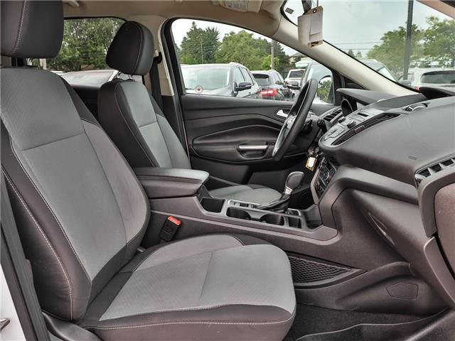 2017 Ford Escape SE (Stk: A90544X) in Hamilton - Image 10 of 22