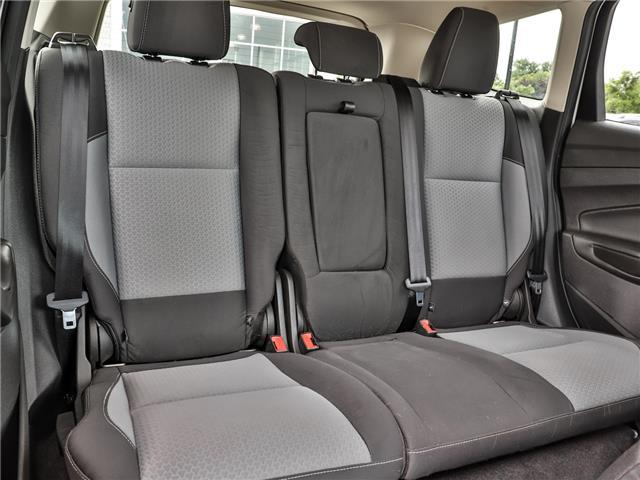 2017 Ford Escape SE (Stk: A90544X) in Hamilton - Image 11 of 22
