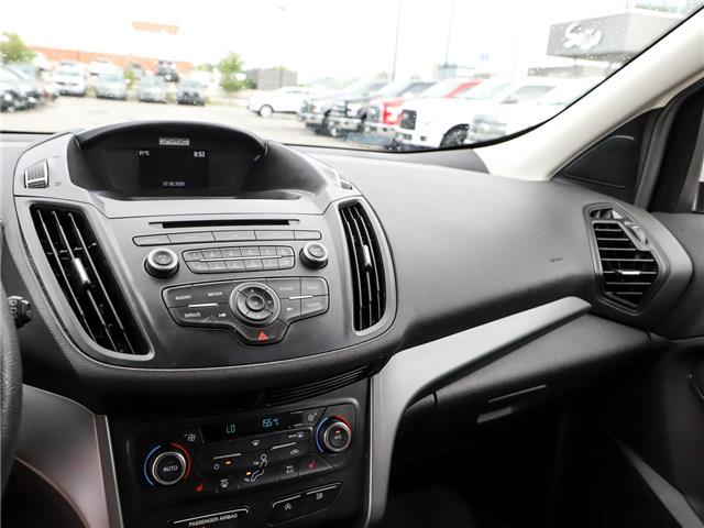 2017 Ford Escape SE (Stk: A90544X) in Hamilton - Image 15 of 22