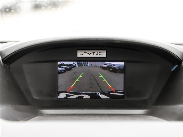 2017 Ford Escape SE (Stk: A90544X) in Hamilton - Image 16 of 22