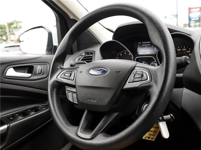 2017 Ford Escape SE (Stk: A90544X) in Hamilton - Image 22 of 22
