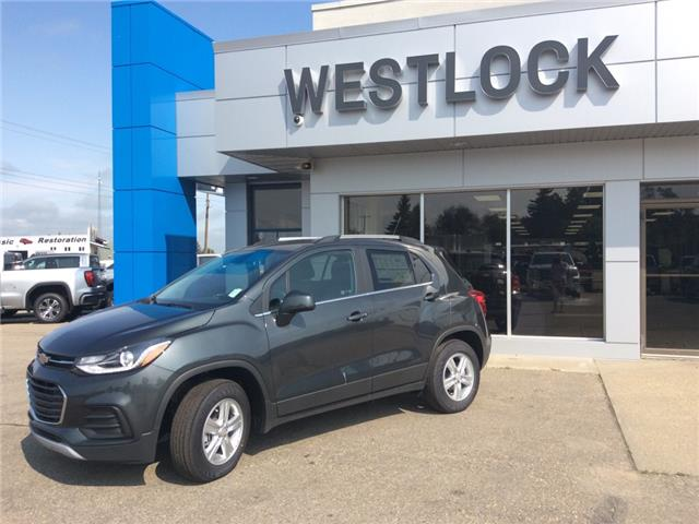 2019 Chevrolet Trax LT (Stk: 19T238) in Westlock - Image 2 of 14