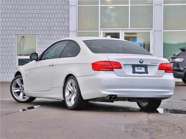 2011 BMW 328i  (Stk: AHL139) in Hamilton - Image 2 of 20
