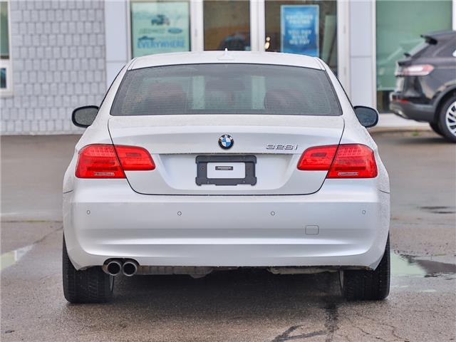 2011 BMW 328i  (Stk: AHL139) in Hamilton - Image 3 of 20