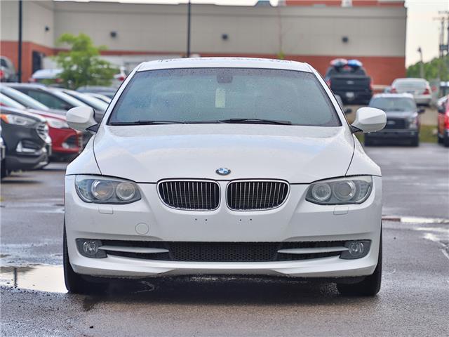 2011 BMW 328i  (Stk: AHL139) in Hamilton - Image 5 of 20