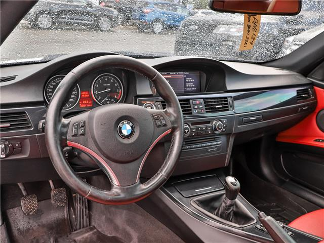 2011 BMW 328i  (Stk: AHL139) in Hamilton - Image 11 of 20