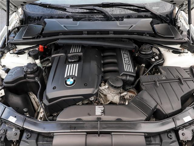 2011 BMW 328i  (Stk: AHL139) in Hamilton - Image 8 of 20