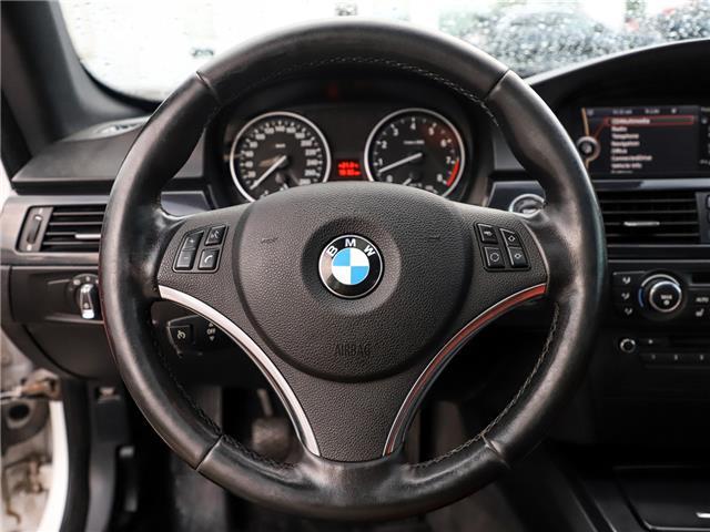 2011 BMW 328i  (Stk: AHL139) in Hamilton - Image 12 of 20