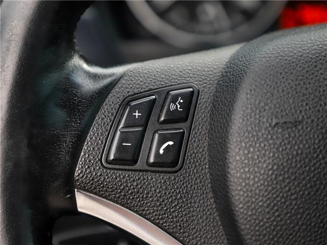 2011 BMW 328i  (Stk: AHL139) in Hamilton - Image 19 of 20
