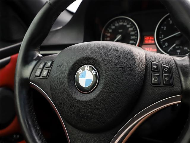 2011 BMW 328i  (Stk: AHL139) in Hamilton - Image 20 of 20
