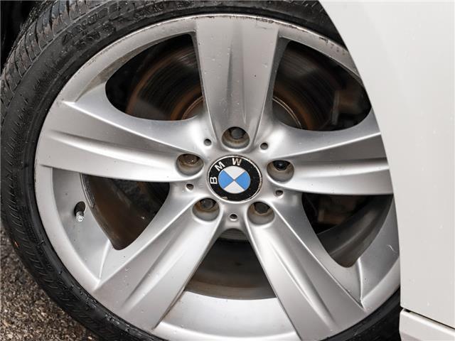 2011 BMW 328i  (Stk: AHL139) in Hamilton - Image 7 of 20