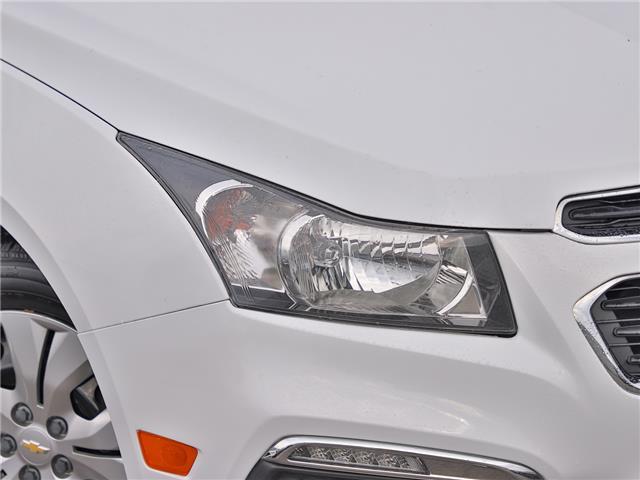 2015 Chevrolet Cruze 1LT (Stk: C90319) in Hamilton - Image 6 of 22