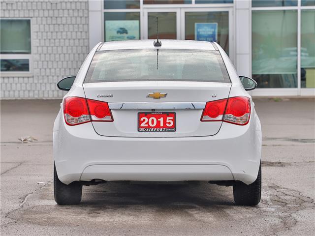 2015 Chevrolet Cruze 1LT (Stk: C90319) in Hamilton - Image 3 of 22