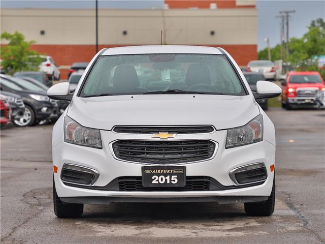 2015 Chevrolet Cruze 1LT (Stk: C90319) in Hamilton - Image 5 of 22