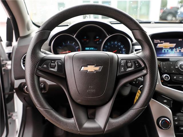 2015 Chevrolet Cruze 1LT (Stk: C90319) in Hamilton - Image 12 of 22