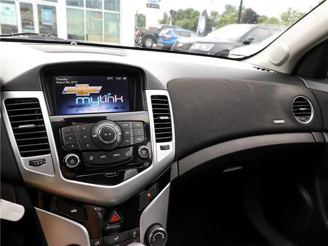 2015 Chevrolet Cruze 1LT (Stk: C90319) in Hamilton - Image 14 of 22