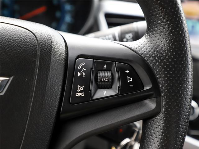 2015 Chevrolet Cruze 1LT (Stk: C90319) in Hamilton - Image 20 of 22
