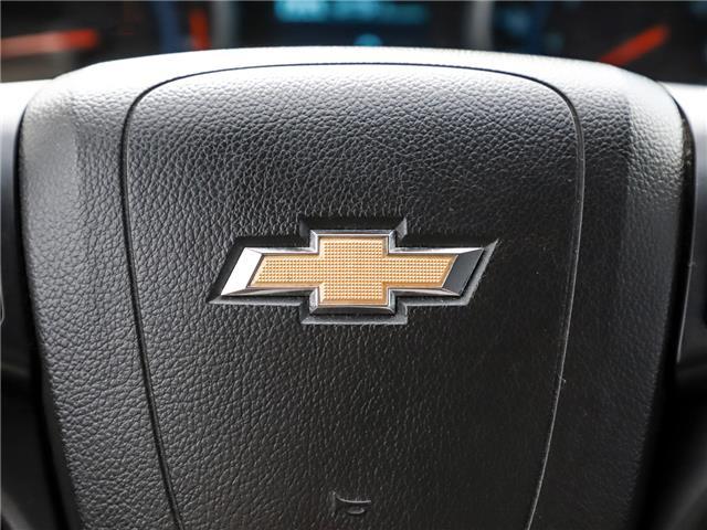 2015 Chevrolet Cruze 1LT (Stk: C90319) in Hamilton - Image 21 of 22