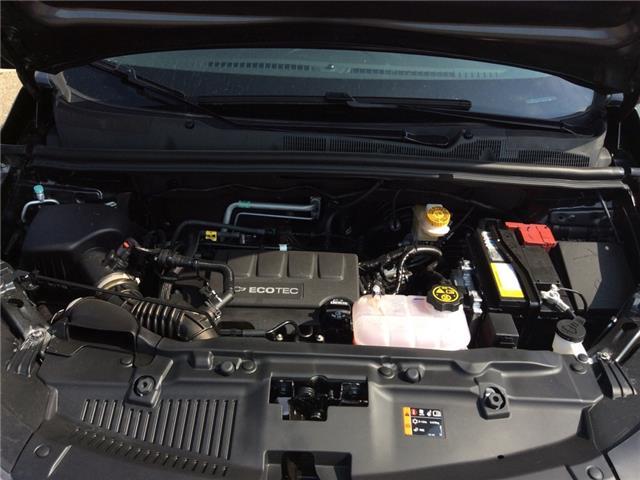2019 Chevrolet Trax LT (Stk: 19T238) in Westlock - Image 14 of 14