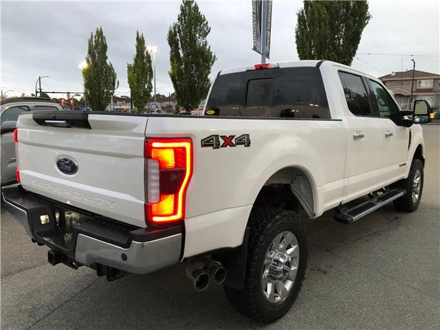 2017 Ford F-350 Lariat (Stk: OP19279) in Vancouver - Image 4 of 27