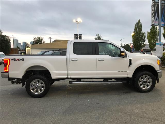 2017 Ford F-350 Lariat (Stk: OP19279) in Vancouver - Image 5 of 27