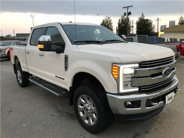 2017 Ford F-350 Lariat (Stk: OP19279) in Vancouver - Image 6 of 27
